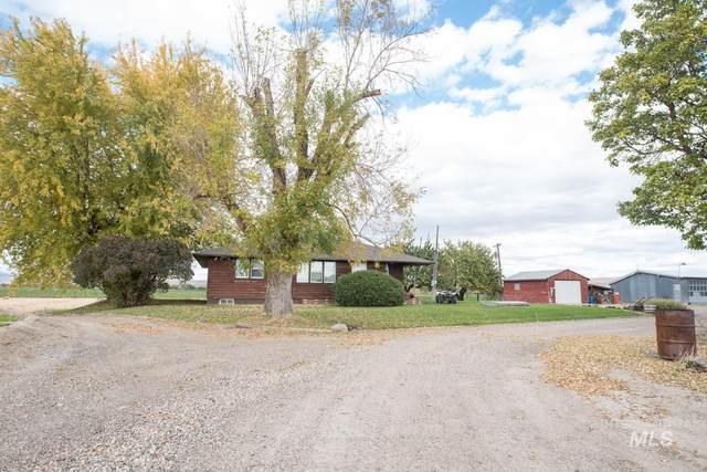 60 Juniper Rd, Ontario, OR 97914 (MLS #98785264) :: Team One Group Real Estate