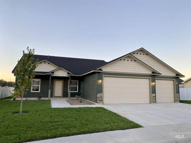 2587 Duchess Trail, Emmett, ID 83617 (MLS #98785266) :: Jon Gosche Real Estate, LLC