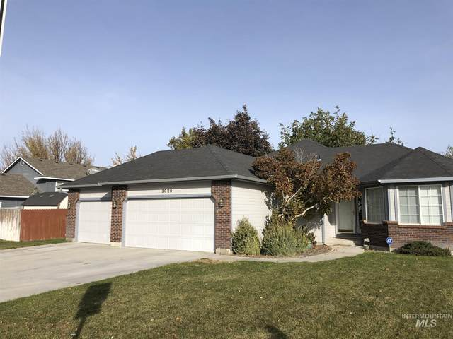3020 Sioux, Nampa, ID 83686 (MLS #98785284) :: Hessing Group Real Estate