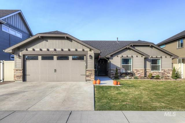 8113 S Indigo Ridge Avenue, Boise, ID 83716 (MLS #98785308) :: Build Idaho