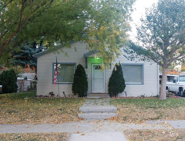 510 E Ave. D, Jerome, ID 83338 (MLS #98785312) :: Hessing Group Real Estate