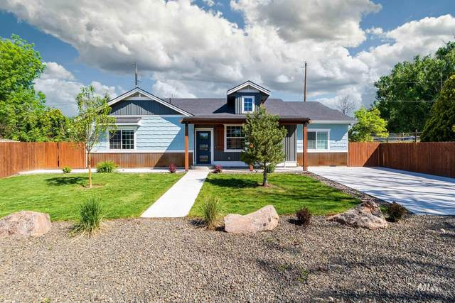 11 6th St, Middleton, ID 83644 (MLS #98785315) :: Boise River Realty