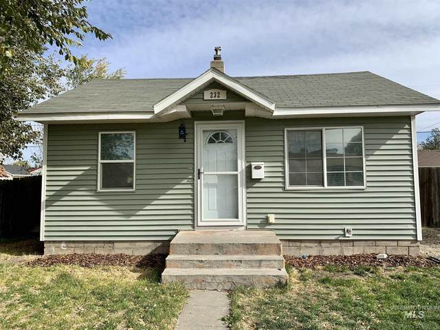 232 Monroe, Twin Falls, ID 83301 (MLS #98785318) :: Full Sail Real Estate
