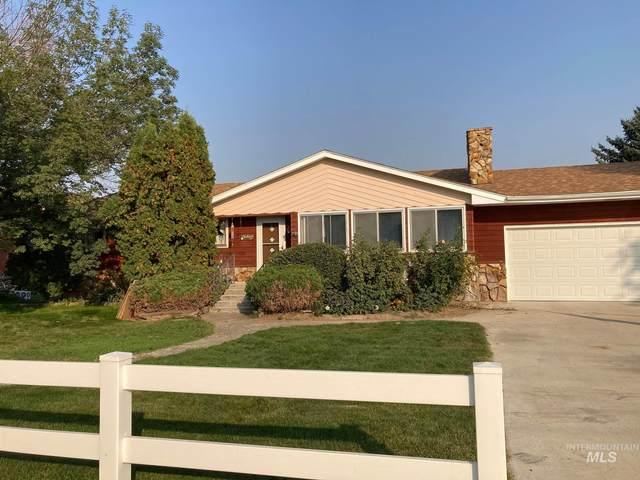 18960 Dean Ln, Nampa, ID 83687 (MLS #98785320) :: Build Idaho