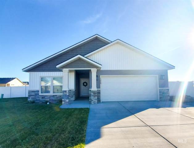 1205 Starlight Loop, Twin Falls, ID 83301 (MLS #98785321) :: Hessing Group Real Estate