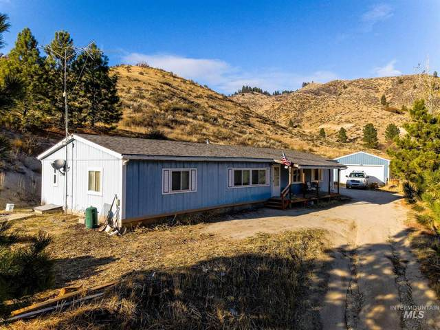 328 Robie Creek Rd, Boise, ID 83716 (MLS #98785325) :: Jon Gosche Real Estate, LLC