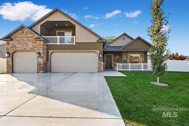 1435 Riverbend Place, Twin Falls, ID 83301 (MLS #98785326) :: Full Sail Real Estate