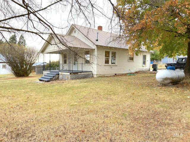 2765 Highway 6, Princeton, ID 83857 (MLS #98785330) :: Story Real Estate