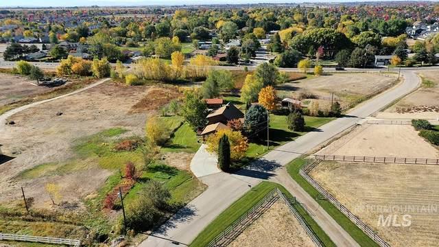 10585 W Highlander Rd., Boise, ID 83709 (MLS #98785341) :: Full Sail Real Estate