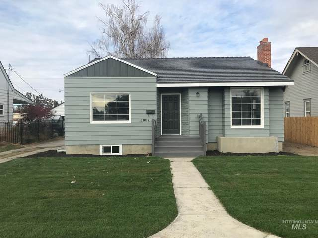 1007 2nd Ave S, Payette, ID 83661 (MLS #98785343) :: Full Sail Real Estate