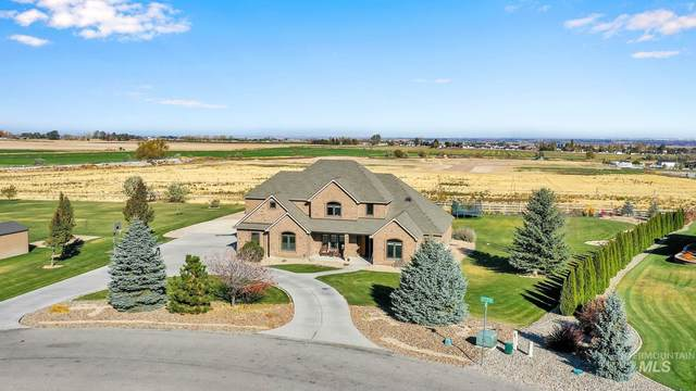 2468 E 3719 N, Twin Falls, ID 83301 (MLS #98785350) :: Hessing Group Real Estate