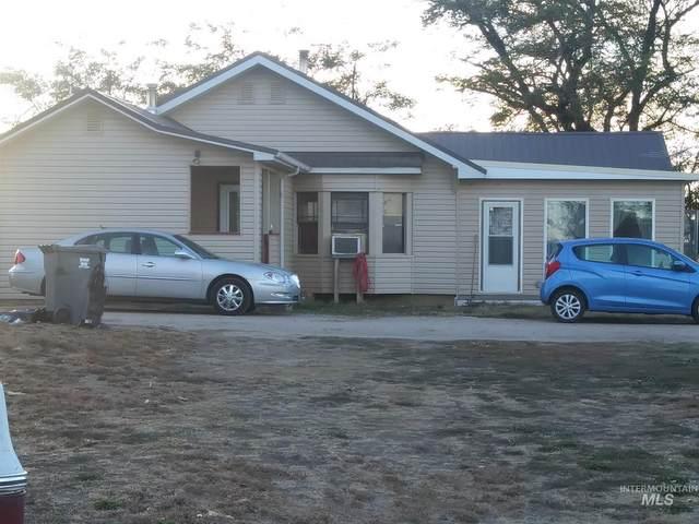 19241 Homedale Rd, Caldwell, ID 83607 (MLS #98785352) :: Michael Ryan Real Estate