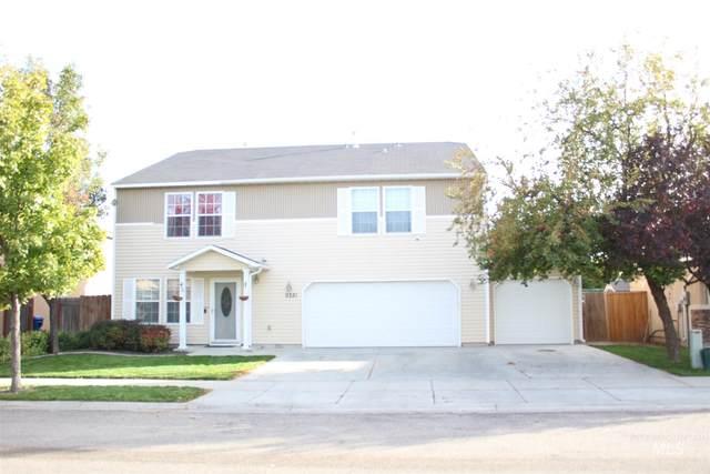 9281 W Rustica Dr., Boise, ID 83709 (MLS #98785359) :: Full Sail Real Estate