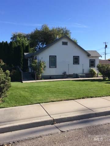 202 Blaine, Caldwell, ID 83605 (MLS #98785363) :: Michael Ryan Real Estate