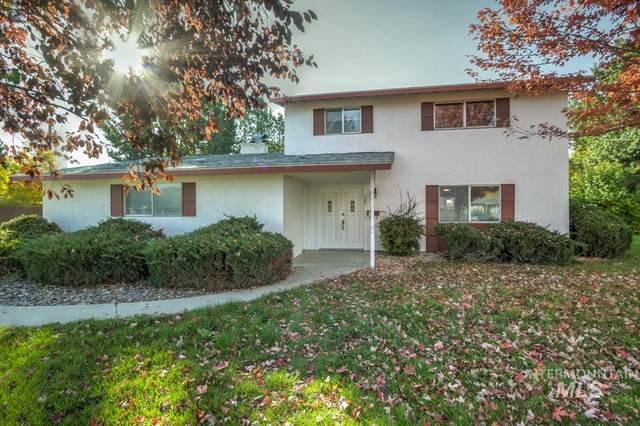 507 Shoshone Ave, Nampa, ID 83651 (MLS #98785370) :: Build Idaho