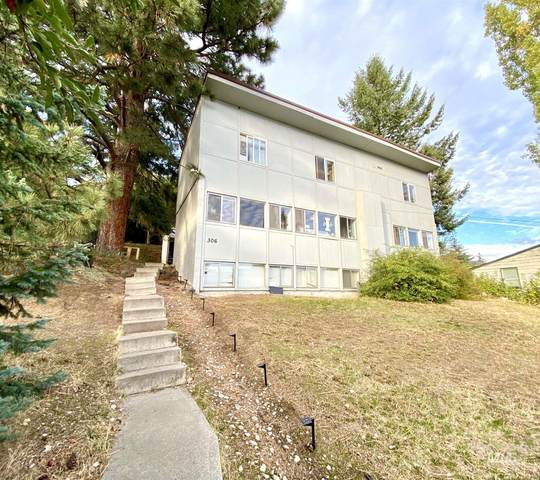 306 Lauder, Moscow, ID 83843 (MLS #98785375) :: Story Real Estate