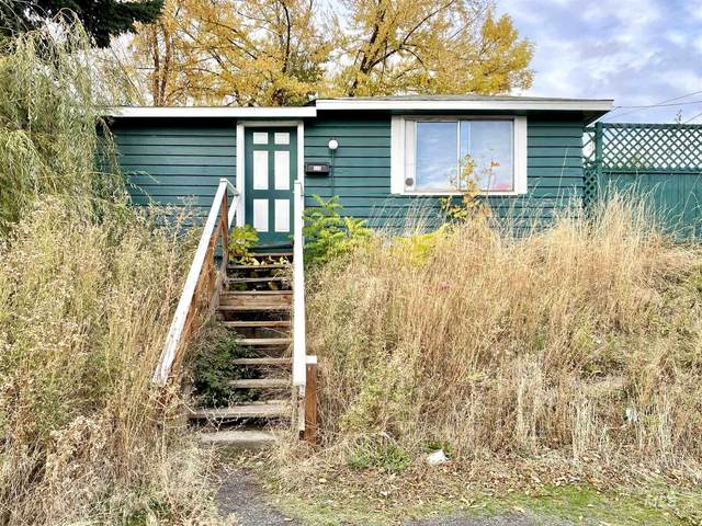 126 Lauder, Moscow, ID 83843 (MLS #98785386) :: Story Real Estate