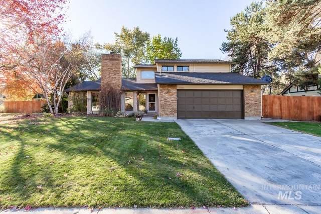 11533 W Gunsmoke St, Boise, ID 83713 (MLS #98785388) :: Full Sail Real Estate