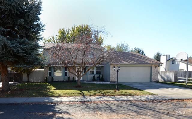 12037 W Gunsmoke Dr, Boise, ID 83713 (MLS #98785400) :: Full Sail Real Estate