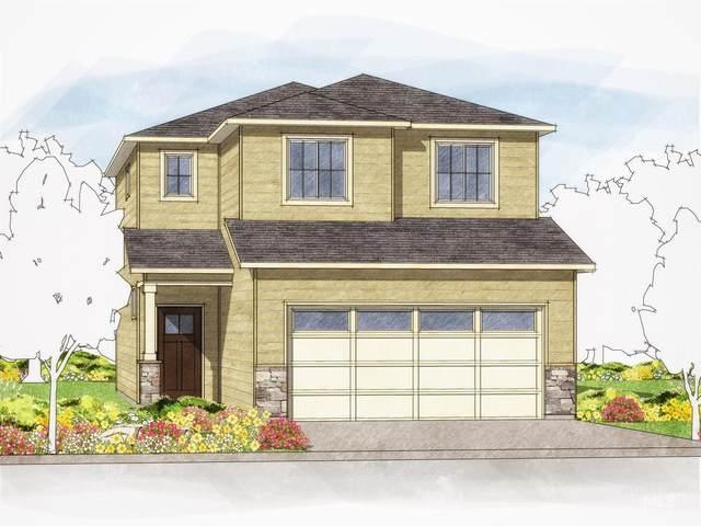 2354 E Tiger Lily Drive, Boise, ID 83716 (MLS #98785402) :: Bafundi Real Estate