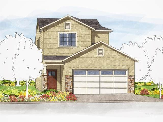 2357 E Tiger Lily Drive, Boise, ID 83716 (MLS #98785403) :: Haith Real Estate Team