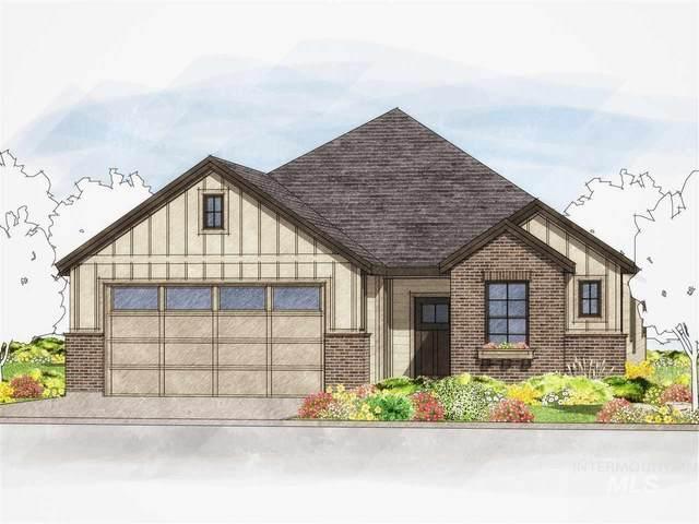 2267 E Mendota Drive, Boise, ID 83716 (MLS #98785416) :: City of Trees Real Estate