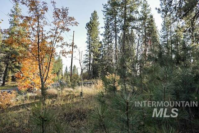 TBD Verita Street, Mccall, ID 83638 (MLS #98785428) :: Juniper Realty Group