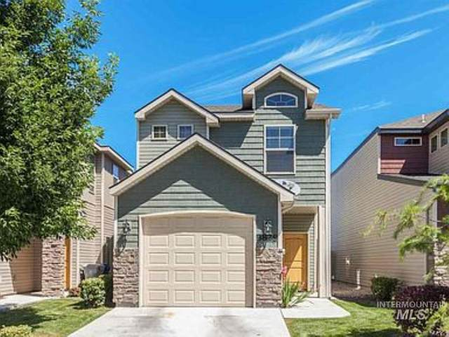 8828 W Evening Star, Boise, ID 83709 (MLS #98785430) :: Adam Alexander