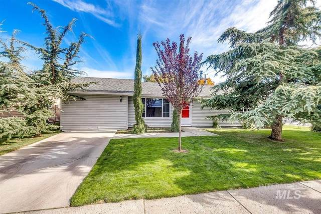 4102 N Mint Pl, Boise, ID 83703 (MLS #98785433) :: Hessing Group Real Estate