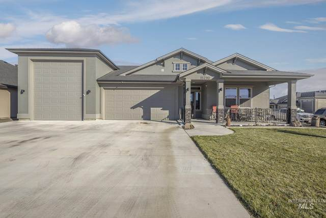 15290 Cosentino, Caldwell, ID 83607 (MLS #98785441) :: Jon Gosche Real Estate, LLC