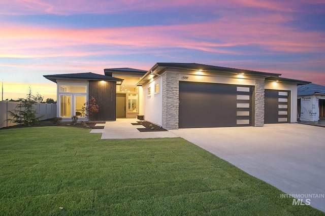 2335 S Aburge Ave, Meridian, ID 83642 (MLS #98785448) :: Michael Ryan Real Estate
