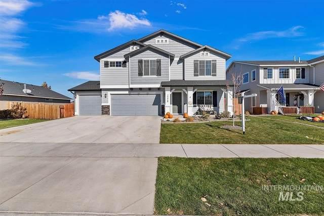 7778 E Toussand Dr., Nampa, ID 83687 (MLS #98785449) :: Michael Ryan Real Estate