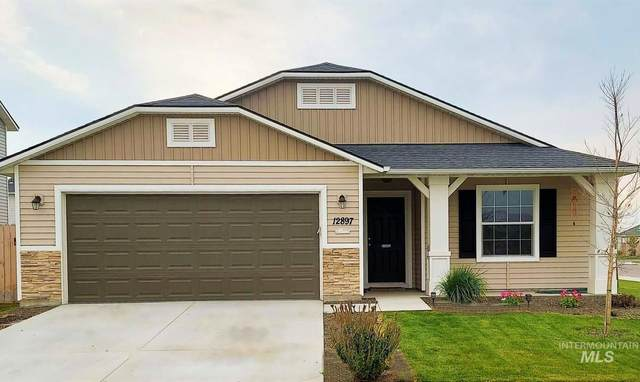 12897 Conner  Street, Caldwell, ID 83607 (MLS #98785456) :: Jon Gosche Real Estate, LLC
