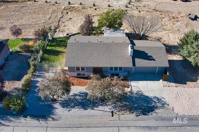 7201 S Glenridge View, Boise, ID 83709 (MLS #98785457) :: Michael Ryan Real Estate
