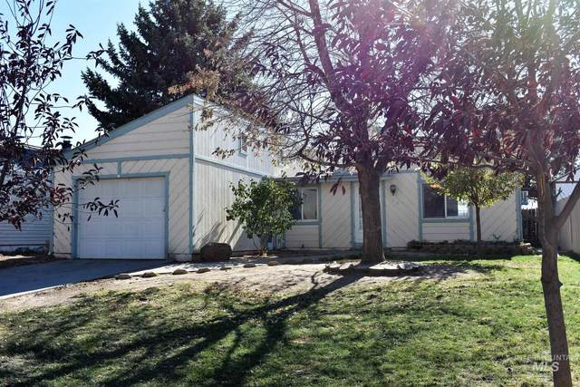 303 E K, Jerome, ID 83338 (MLS #98785462) :: Hessing Group Real Estate