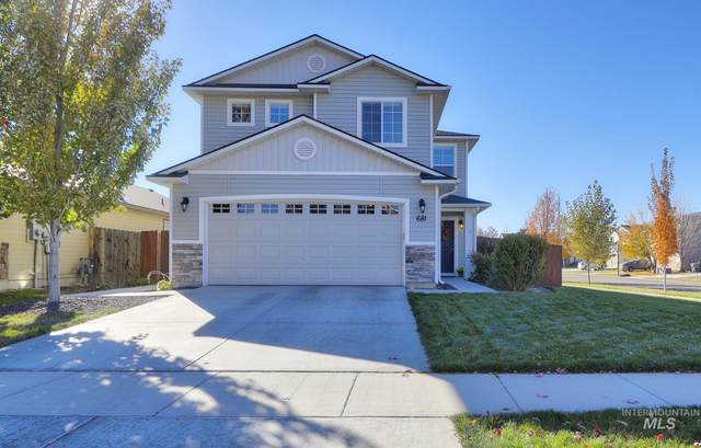 681 W Archerfield St, Meridian, ID 83646 (MLS #98785470) :: Michael Ryan Real Estate