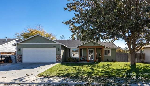 7411 Edgebrook, Nampa, ID 83687 (MLS #98785471) :: Michael Ryan Real Estate