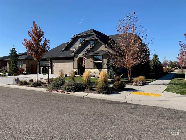 93 S Wildgrass, Star, ID 83669 (MLS #98785478) :: Hessing Group Real Estate