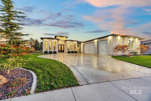 2501 E Mores Trail Dr, Meridian, ID 83642 (MLS #98785480) :: Hessing Group Real Estate