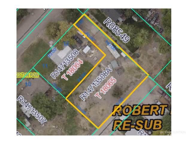 TBD 7th Ave N, Nampa, ID 83687 (MLS #98785485) :: Bafundi Real Estate