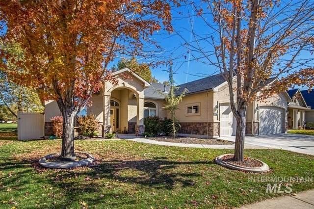 2756 N Columbine Ave., Boise, ID 83713 (MLS #98785486) :: Michael Ryan Real Estate