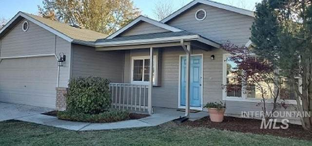 749 N Abernathy Way, Meridian, ID 83642 (MLS #98785495) :: Michael Ryan Real Estate