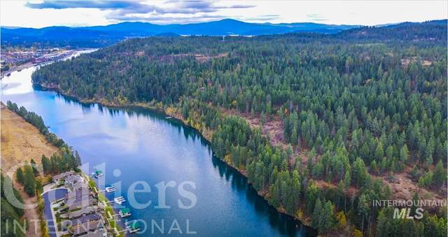 S Millview, Coeur D'alene, ID 83814 (MLS #98785501) :: Team One Group Real Estate