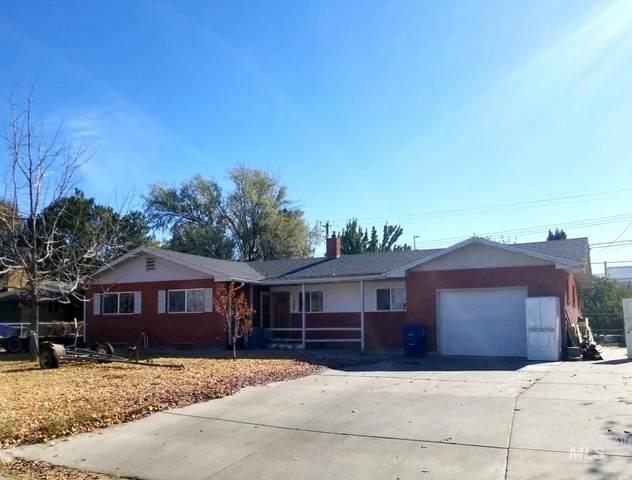 1360 Lawndale Dr, Twin Falls, ID 83301 (MLS #98785507) :: Boise River Realty