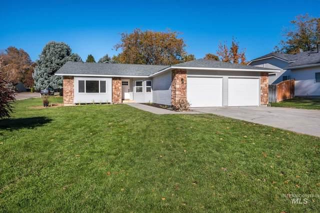 500 E Mango, Eagle, ID 83616 (MLS #98785514) :: Minegar Gamble Premier Real Estate Services
