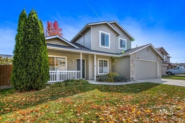 6556 S Lone Tree Way, Boise, ID 83709 (MLS #98785515) :: Bafundi Real Estate