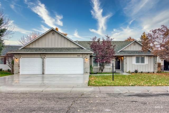 11313 W. Olympus St., Boise, ID 83713 (MLS #98785519) :: Bafundi Real Estate