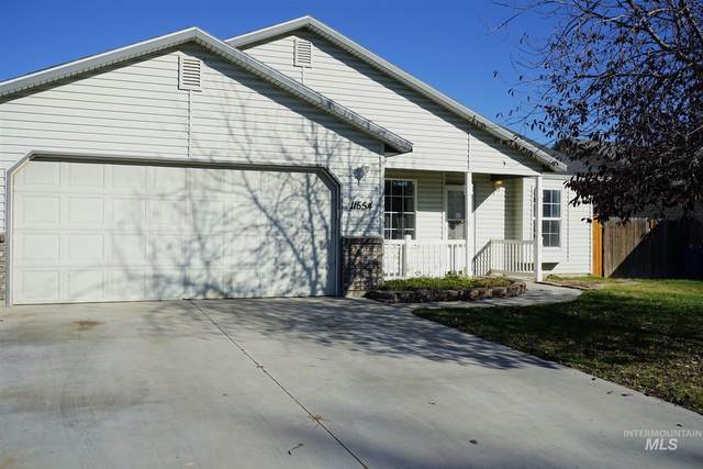 11554 W Mount Hood, Nampa, ID 83651 (MLS #98785527) :: Boise River Realty