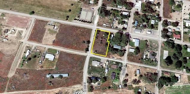 TBD Cherry, Minidoka, ID 83343 (MLS #98785530) :: Team One Group Real Estate