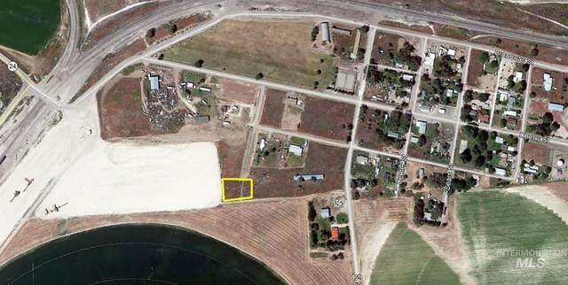 TBD Cherry St, Minidoka, ID 83343 (MLS #98785534) :: Team One Group Real Estate